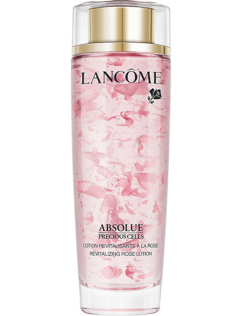 LANCOME Absolue Precious Cells Revitalising Rose Lotion 150ml