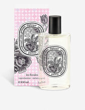 將圖片載入圖庫檢視器 DIPTYQUE Eau Rose Natural Spray 100ml