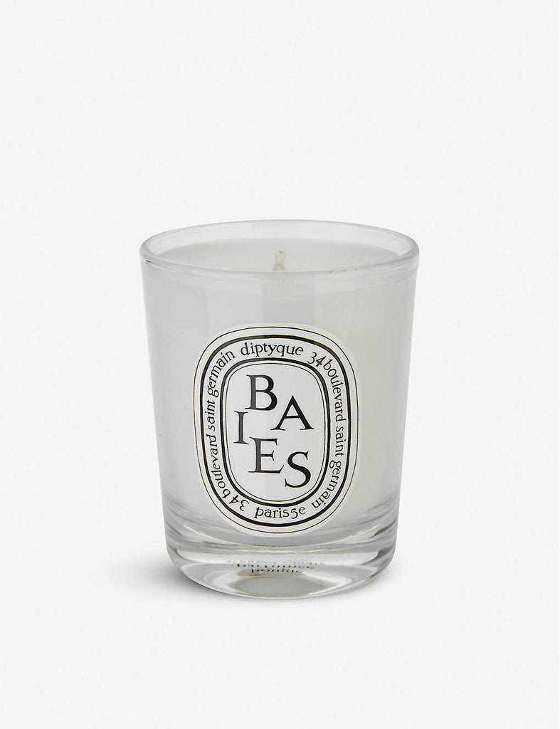DIPTYQUE Baies Scented Candle 70g