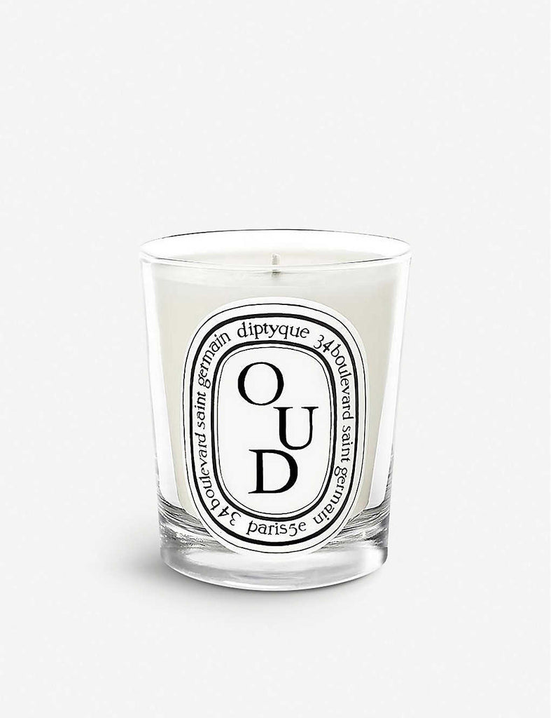 DIPTYQUE Oud Scented Candle 190g