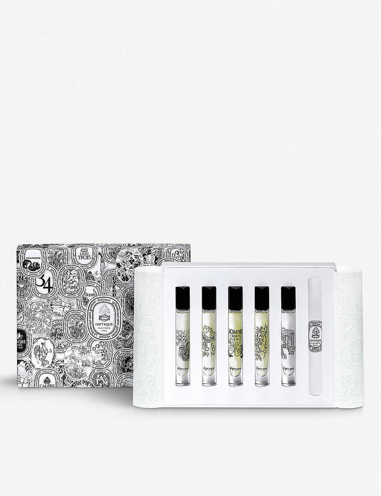 DIPTYQUE Holiday Perfume Gift Set