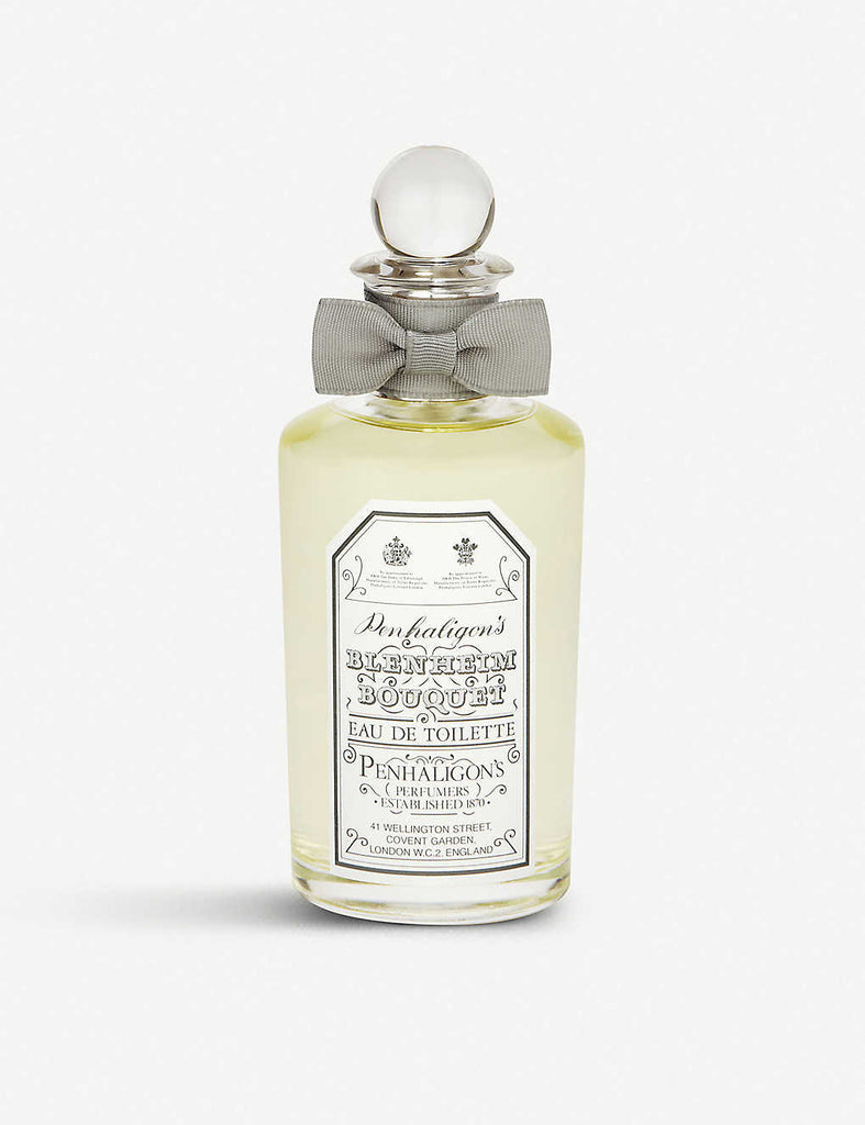 PENHALIGONS Blenheim Bouquet eau de toilette 100ml