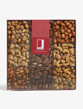 將圖片載入圖庫檢視器 FARHI Caramelised Nut Selection 800g