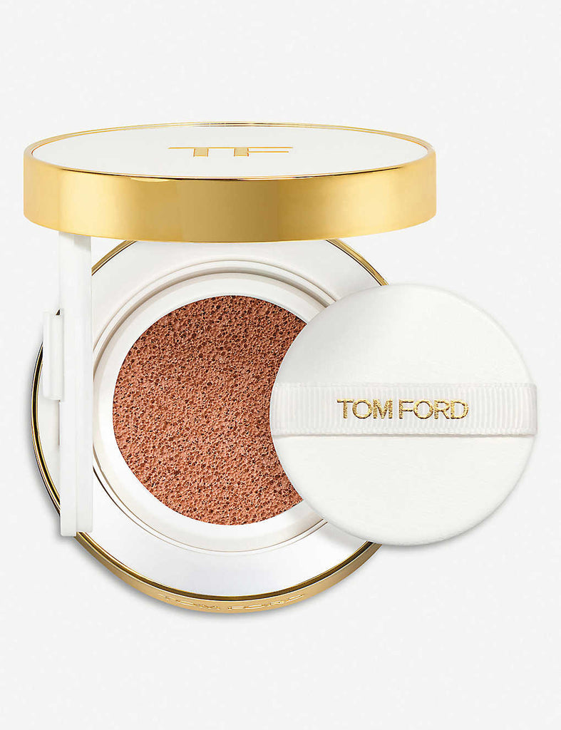 TOM FORD Glow Tone Up Foundation Hydrating Cushion Compact SPF 40 12g