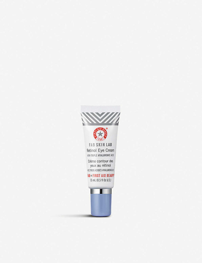 FIRST AID BEAUTY Retinol Eye Cream 15ml