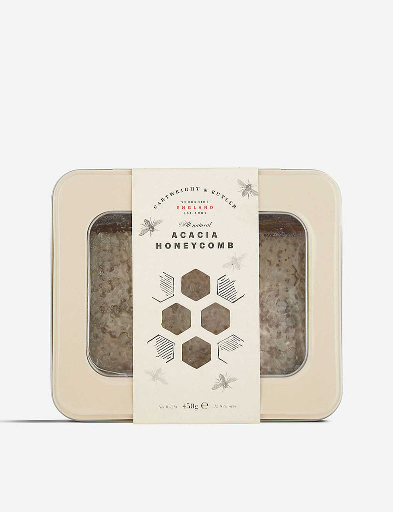 CARTWRIGHT & BUTLER Acacia Honeycomb 450g
