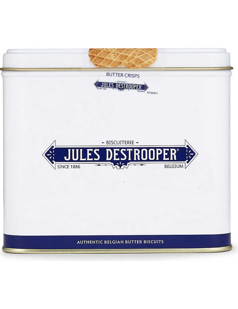 JULES DESTROOPER Butter Biscuits 233g