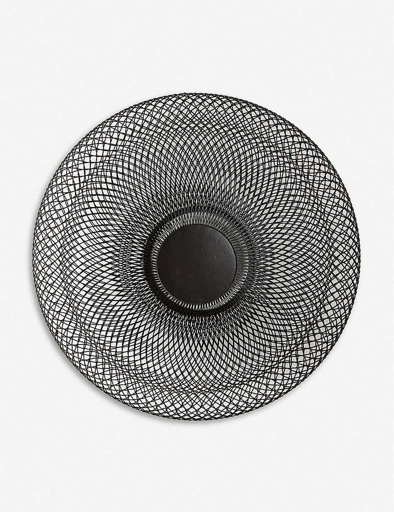 THE CONRAN SHOP FEST Marais Small Metal Bowl