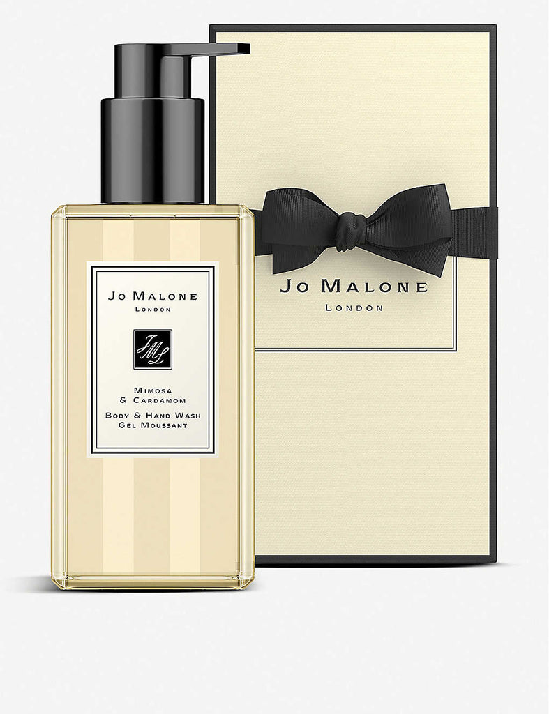 JO MALONE LONDON Mimosa & Cardamom Body & Hand Wash 250ml - 1000FUN