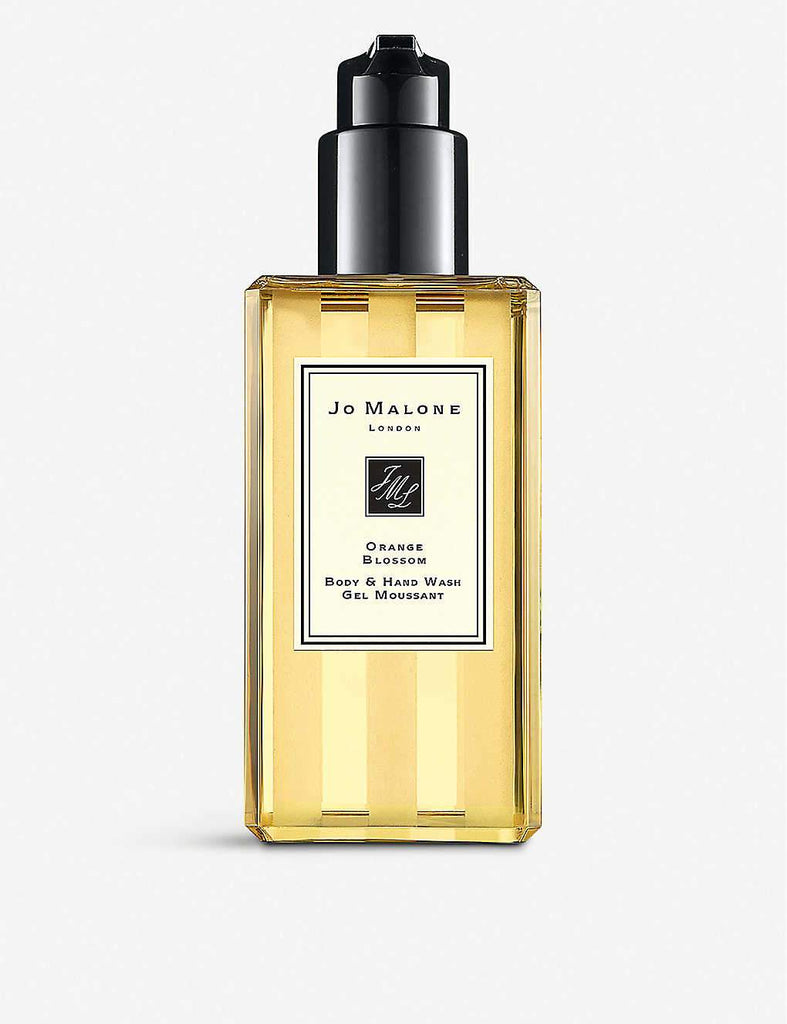 JO MALONE LONDON Orange Blossom Body & Hand Wash 250ml - 1000FUN