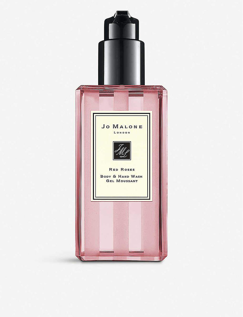 JO MALONE LONDON Red Roses Body & Hand Wash 250ml - 1000FUN