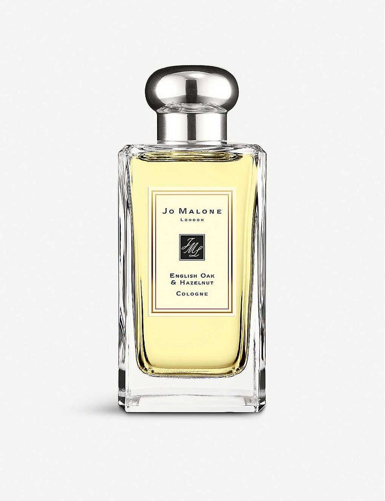 JO MALONE LONDON English Oak & Hazelnut Cologne 100ml - 1000FUN