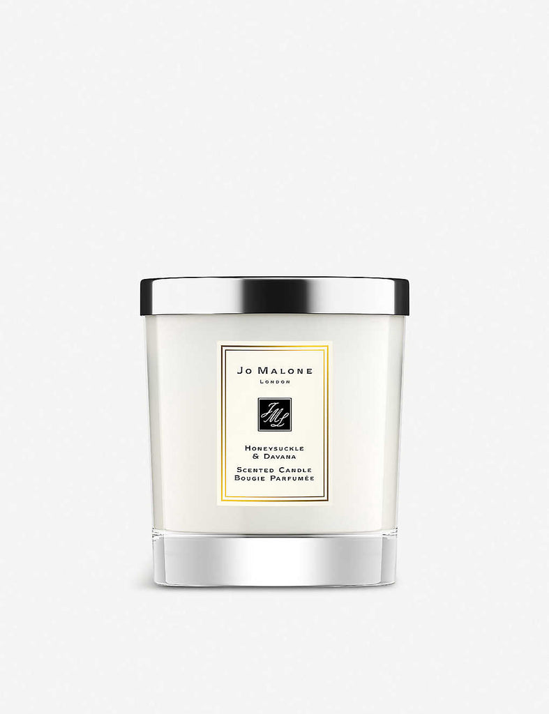 JO MALONE LONDON Honeysuckle & Davana Home Candle 200g - 1000FUN