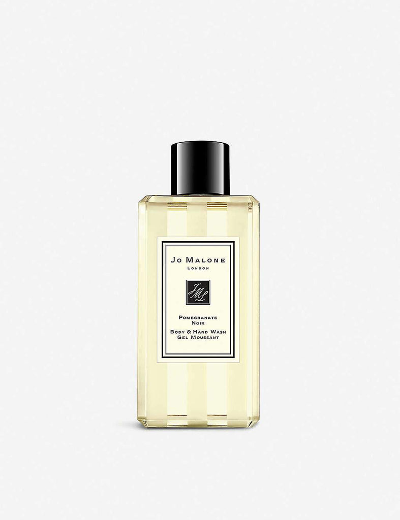 JO MALONE LONDON Pomegranate Noir Body & Hand Wash 100ml - 1000FUN