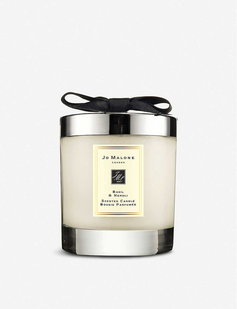 JO MALONE LONDON Basil & Neroli Scented Candle 200g - 1000FUN