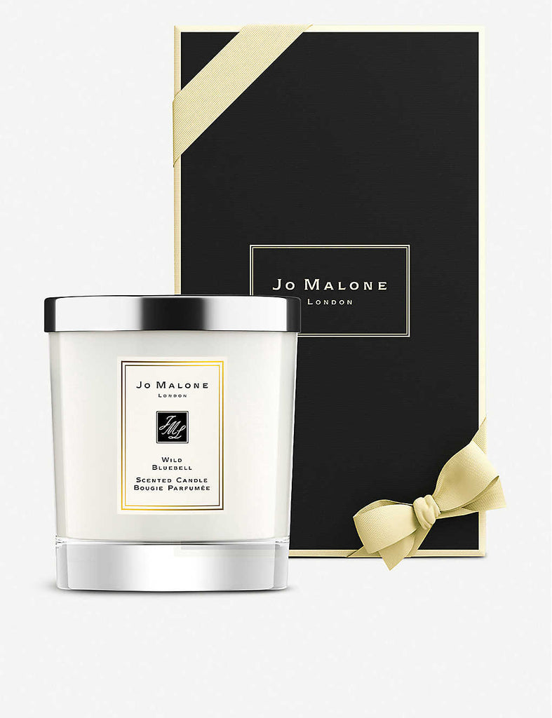 JO MALONE LONDON Wild Bluebell Home Candle 200g - 1000FUN
