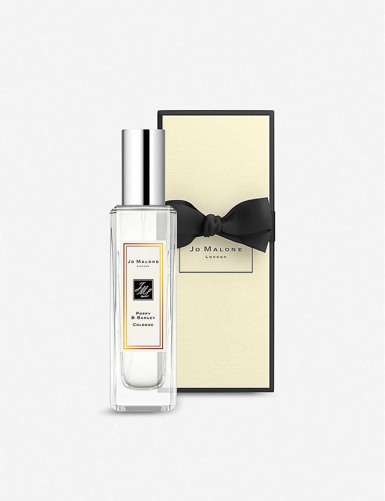JO MALONE LONDON Poppy and Barley Cologne 30ml - 1000FUN