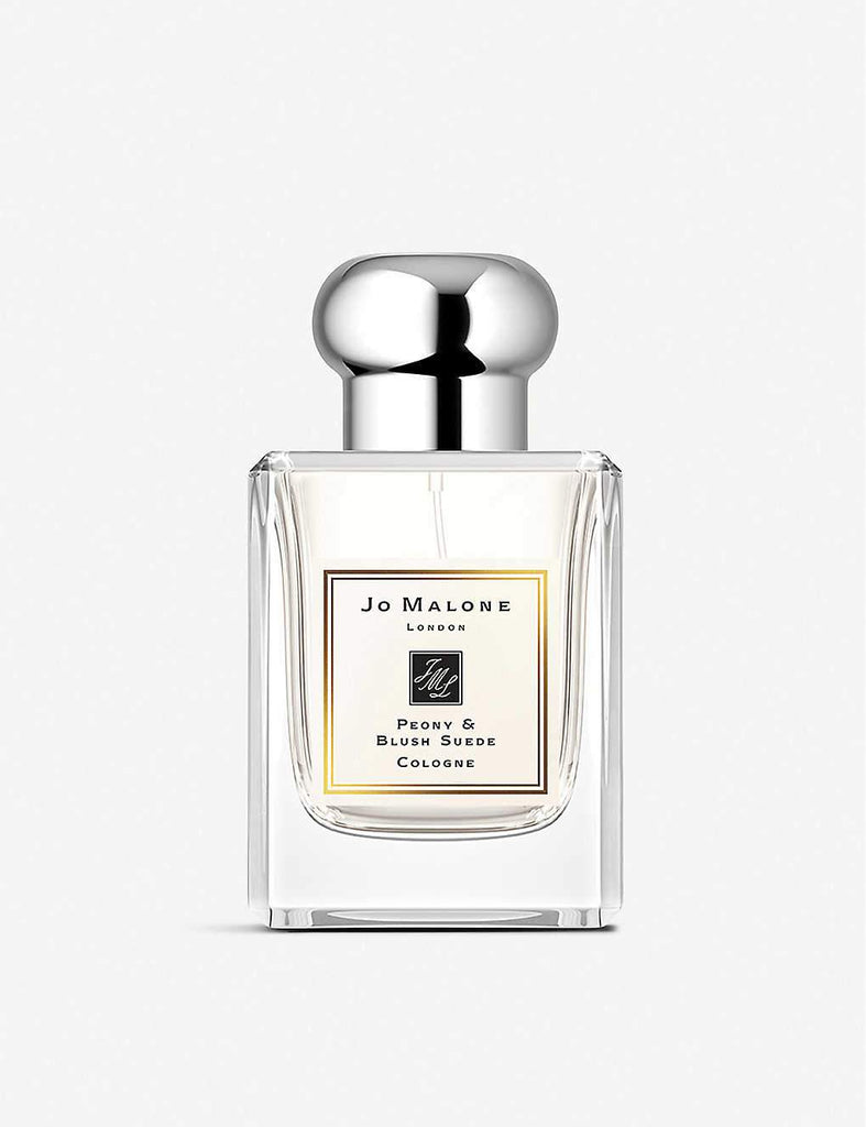 JO MALONE LONDON Peony & Blush Suede Cologne 50ml - 1000FUN