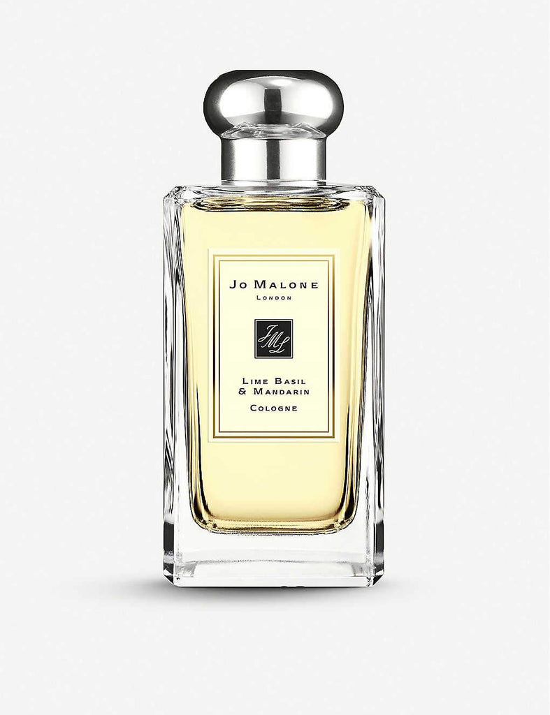 JO MALONE LONDON Lime Basil & Mandarin Cologne 100ml - 1000FUN