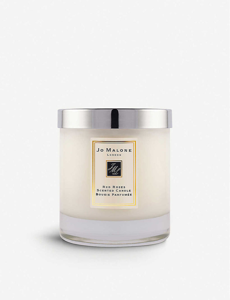 JO MALONE LONDON Red Roses Home Candle 200g - 1000FUN