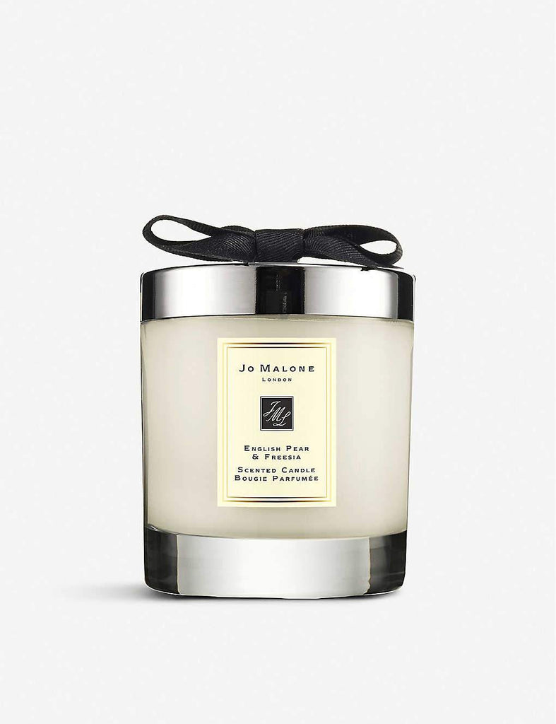 JO MALONE LONDON English Pear & Freesia Home Candle 200g - 1000FUN