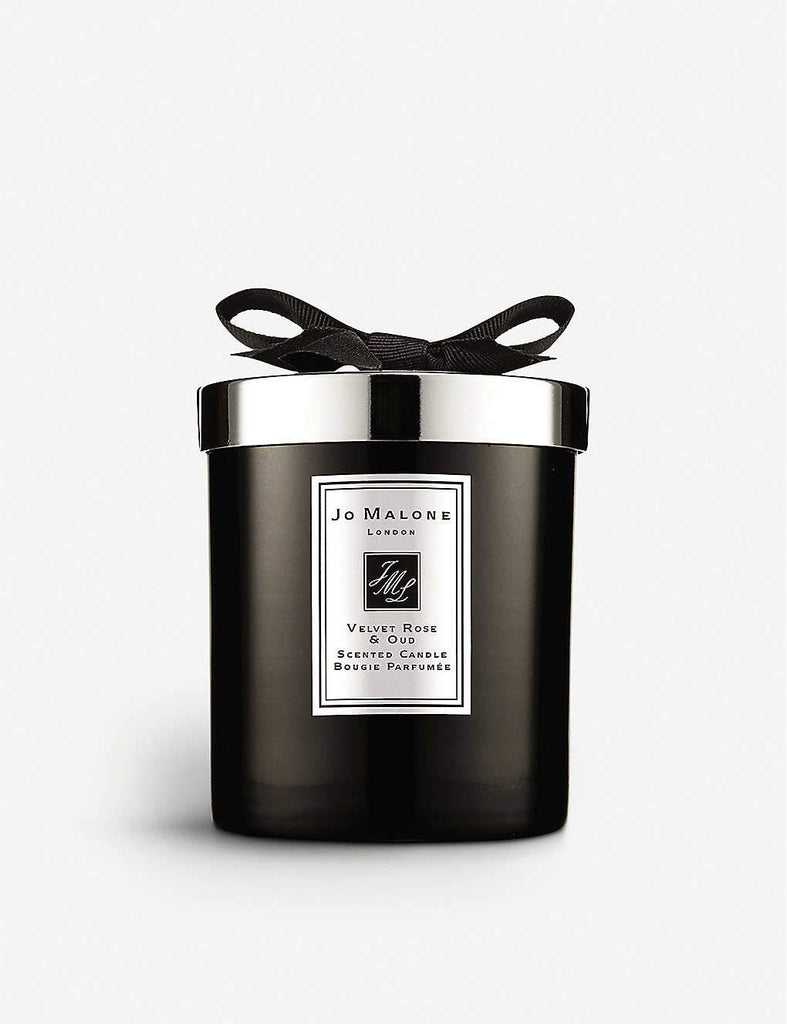 JO MALONE LONDON Velvet Rose & Oud Scented Candle 200g - 1000FUN