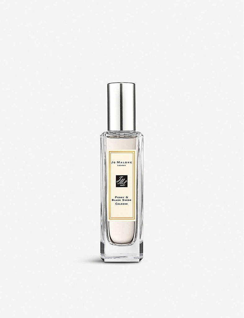 JO MALONE LONDON Peony & Blush Suede Cologne 30ml - 1000FUN