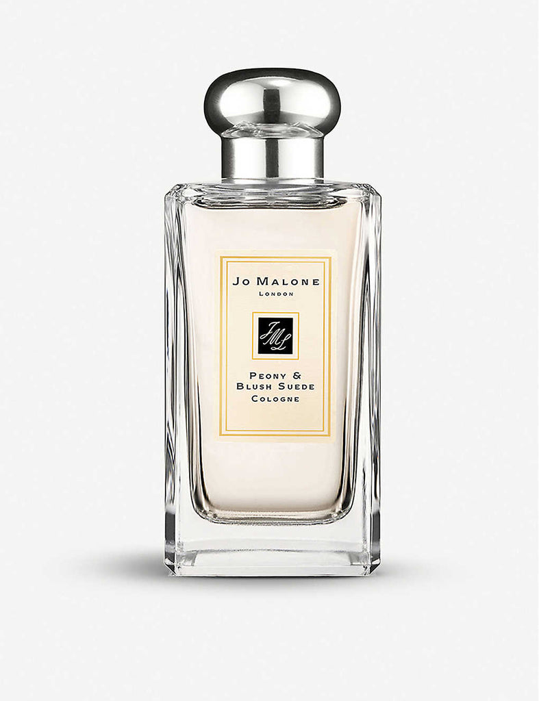 JO MALONE LONDON Peony & Blush Suede Cologne 100ml - 1000FUN