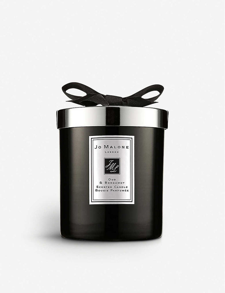 JO MALONE LONDON Oud & Bergamot Home Candle 200g - 1000FUN