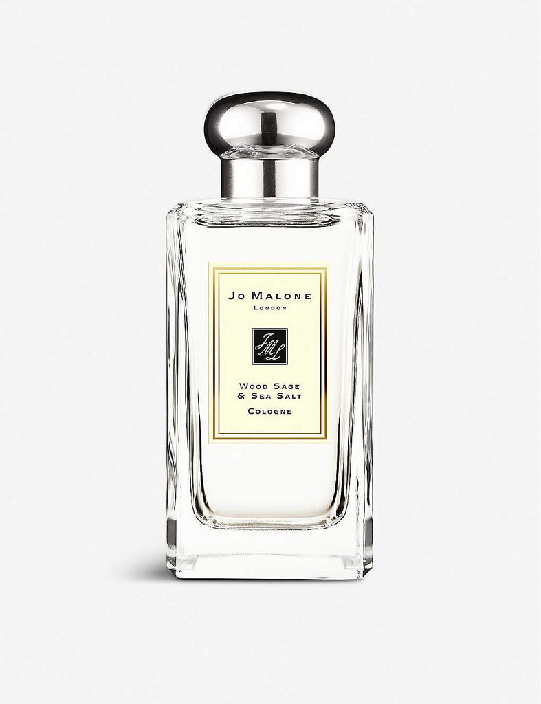 JO MALONE LONDON Wood Sage & Sea Salt Cologne 100ml - 1000FUN