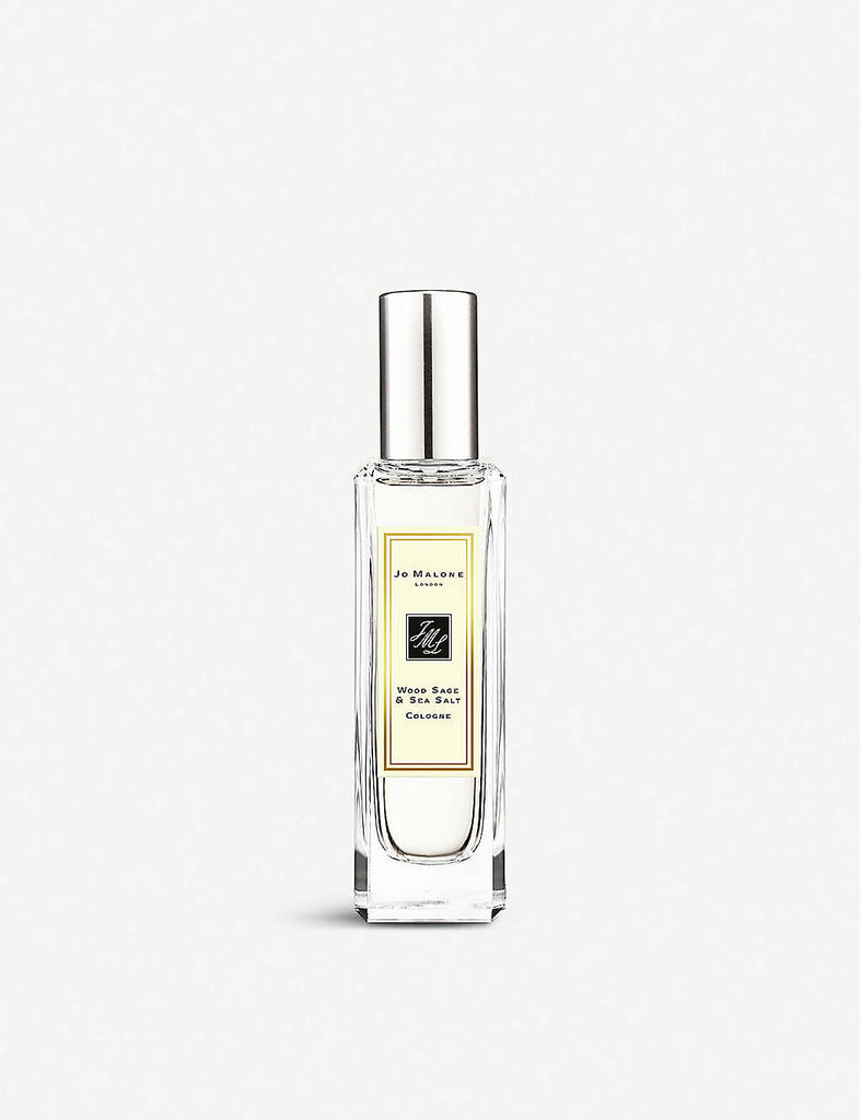 JO MALONE LONDON Wood Sage & Sea Salt Cologne 30ml - 1000FUN