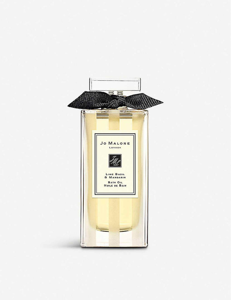 JO MALONE LONDON Lime Basil & Mandarin Bath Oil 30ml - 1000FUN