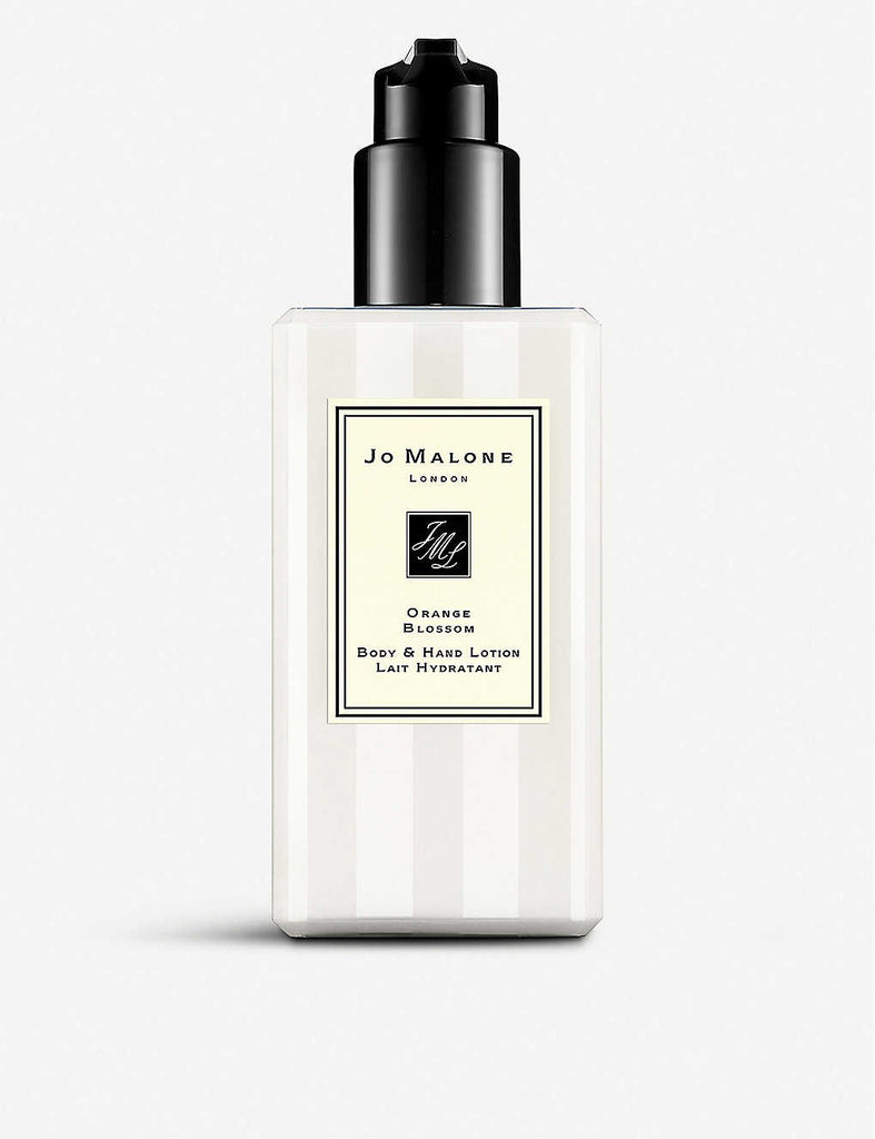 JO MALONE LONDON Orange Blossom Body & Hand Lotion 250ml - 1000FUN