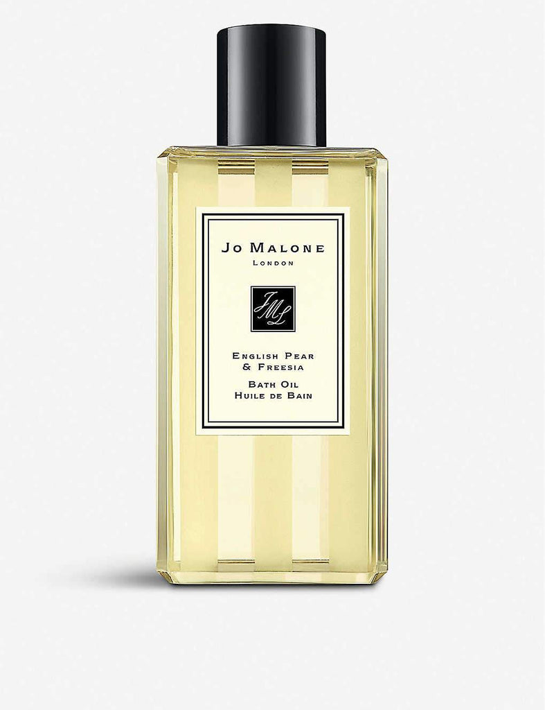 JO MALONE LONDON English Pear & Freesia Bath Oil 250ml - 1000FUN