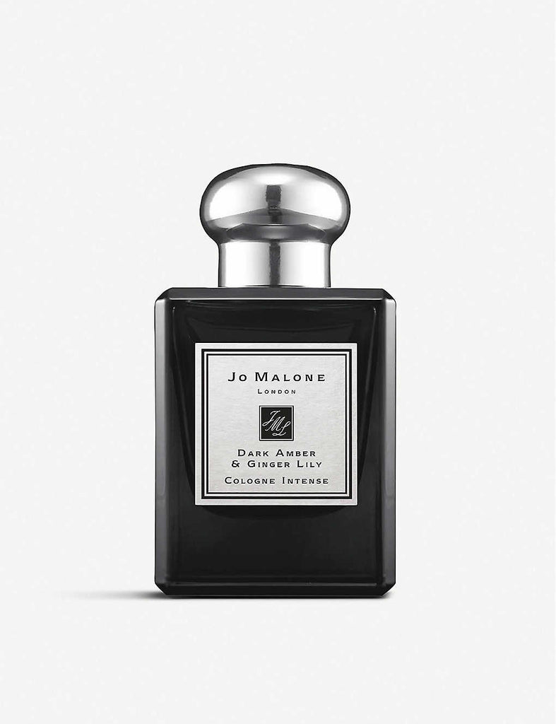 JO MALONE LONDON Dark Amber & Ginger Lily Cologne 50ml - 1000FUN