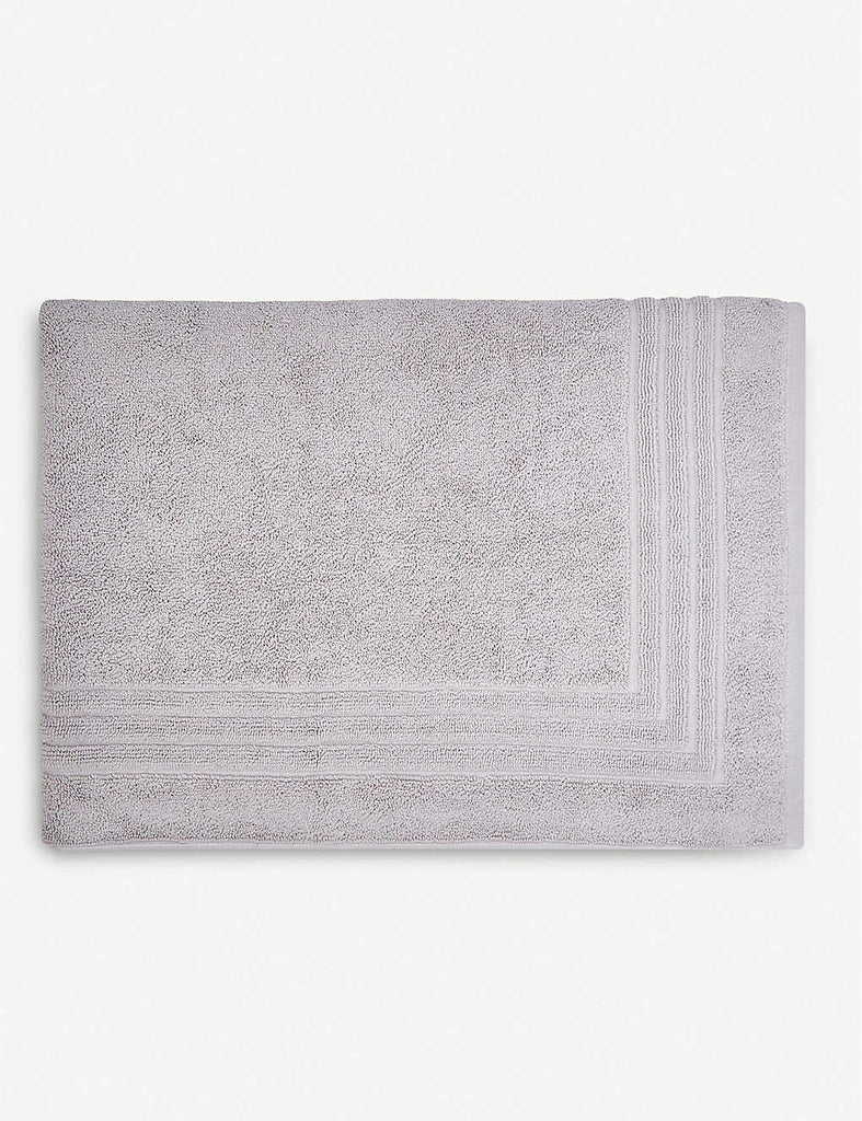 THE WHITE COMPANY Egyptian Cotton Bathmat 90cm x 60cm