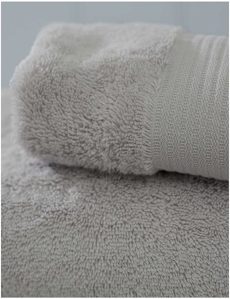 THE WHITE COMPANY Egyptian Cotton Face Cloth 30cmx30cm
