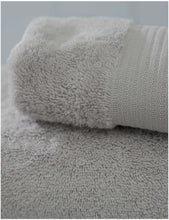 將圖片載入圖庫檢視器 THE WHITE COMPANY Egyptian Cotton Face Cloth 30cmx30cm