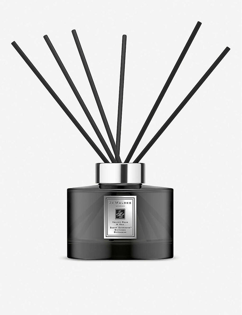 JO MALONE LONDON Velvet Rose & Oud Scent Surround Diffuser 165ml - 1000FUN