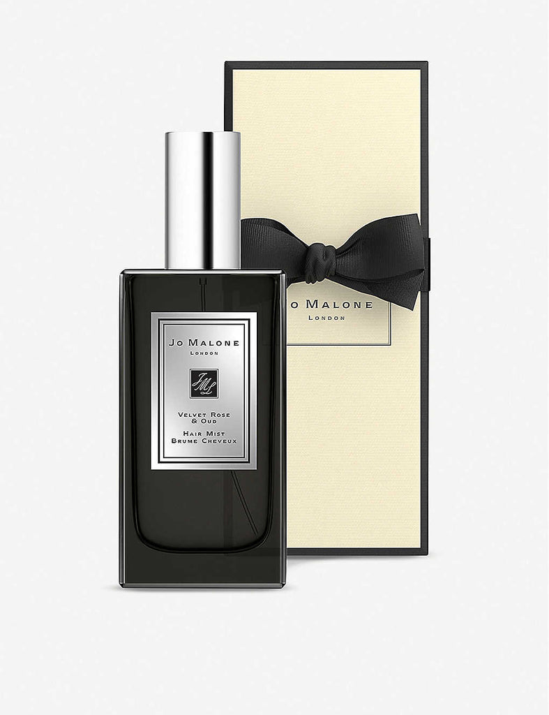 JO MALONE LONDON Velvet Rose & Oud Hair Mist 30ml - 1000FUN