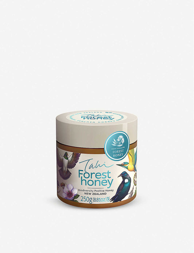 TAHI New Zealand Forest Honey 250g