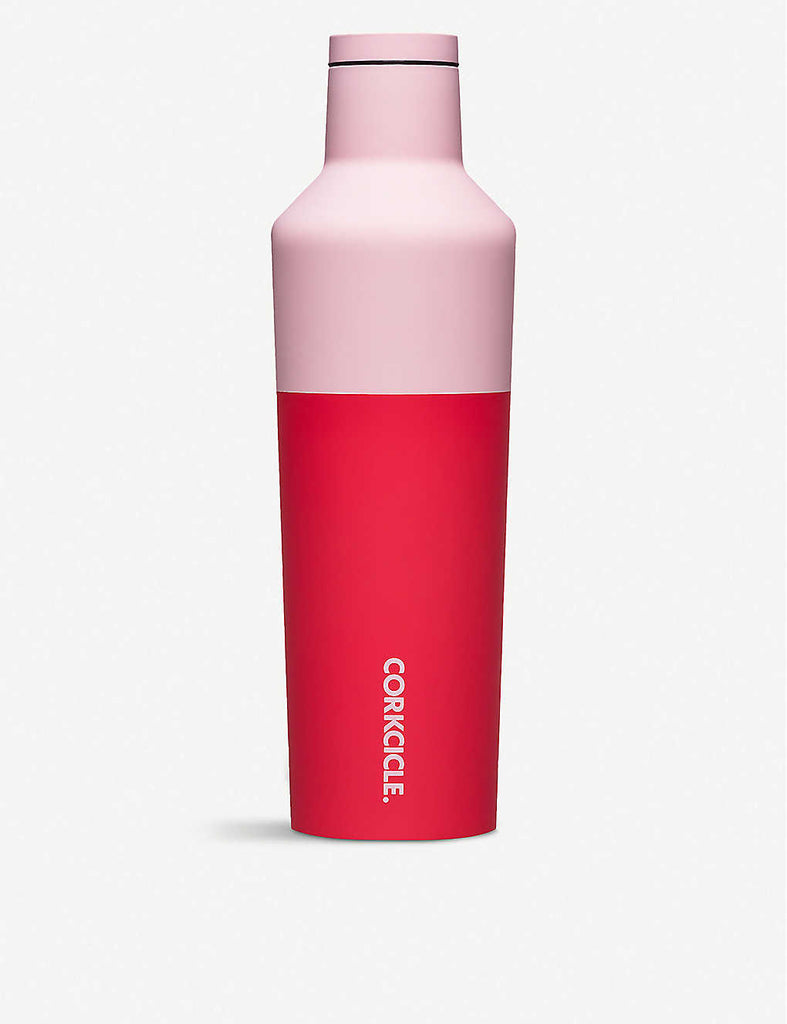 CORKCICLE Colour Block Stainless Steel Canteen 9oz