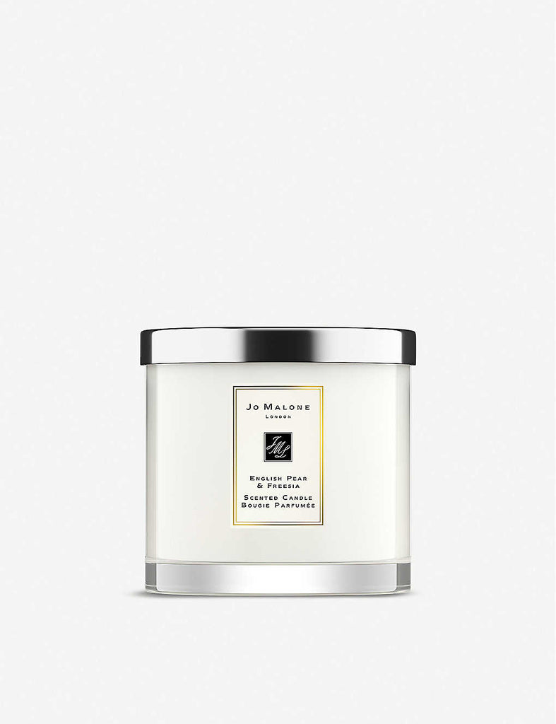 JO MALONE LONDON English Pear & Freesia Deluxe Candle 600g - 1000FUN