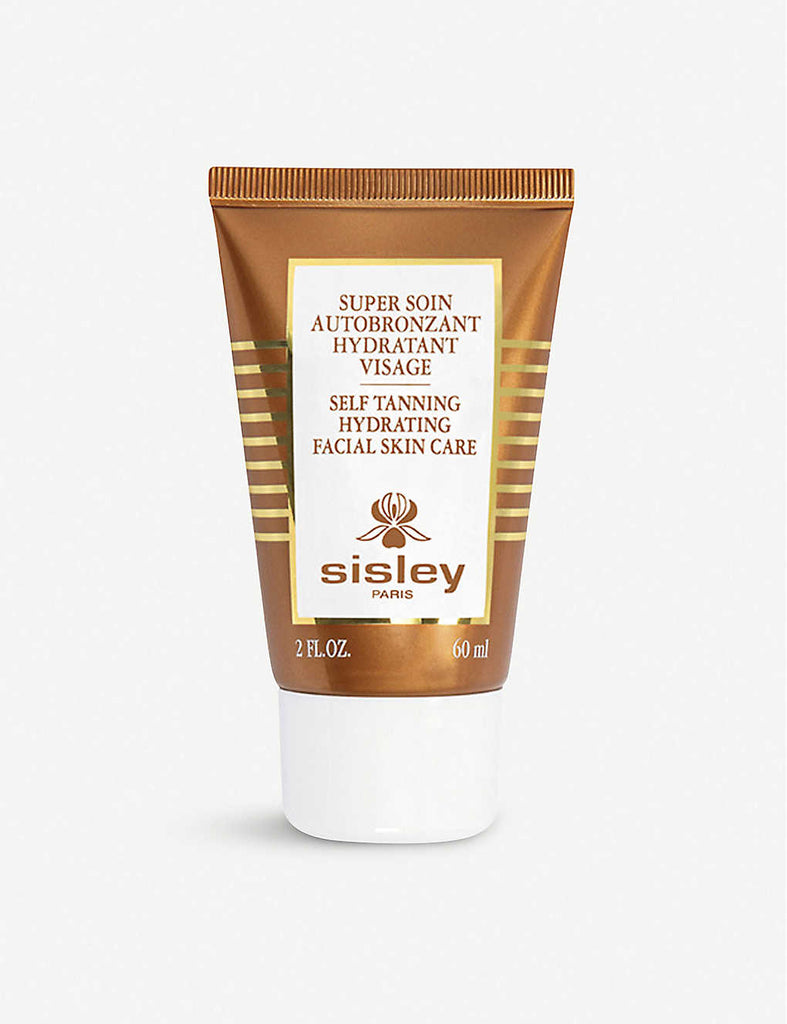 SISLEY Self Tanning Hydrating Facial Skin Care 60ml