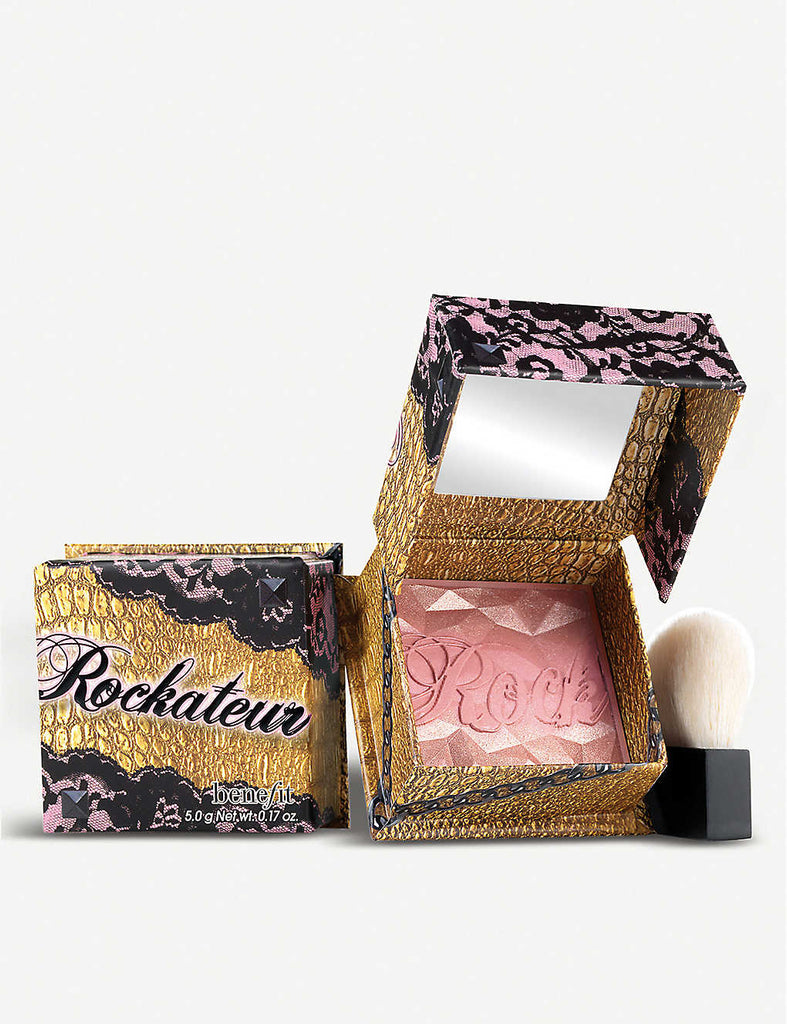 BENEFIT Rockateur Rose-Gold Blush 5g