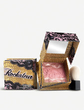 將圖片載入圖庫檢視器 BENEFIT Rockateur Rose-Gold Blush 5g