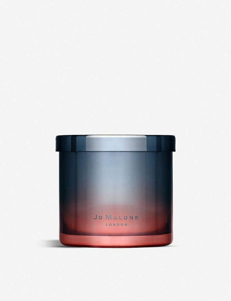 JO MALONE LONDON Pomegranate Noir and Peony & Blush Suede Layered Scented Candle 600g - 1000FUN