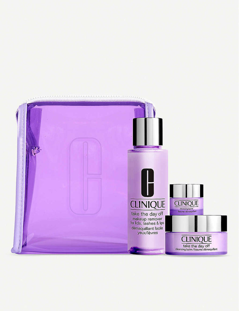 CLINIQUE Take The Day Off™ Set