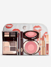 將圖片載入圖庫檢視器 CHARLOTTE TILBURY The Uptown Girl Look Set