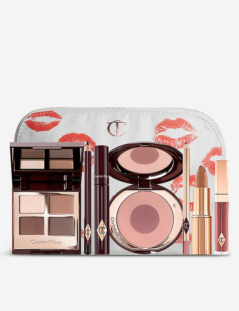 CHARLOTTE TILBURY The Sophisticate Look Set